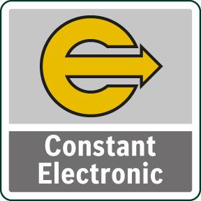 Konstantna elektronika za održavanje brzine i pod opterećenjem