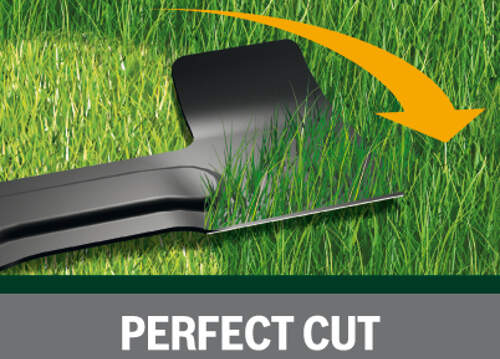 Bosch Rotak 32 Ergoflex perfektan rez