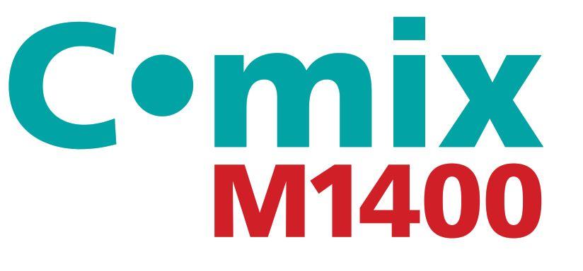Collomix C Mix M1000 mešač mikser