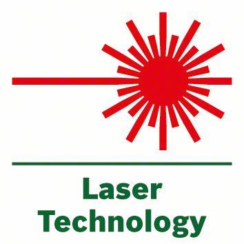 Bosch Zamo III laserska tehnologija