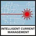 Bosch GLL 5-50 X inteligentni sistem za duži životni vek