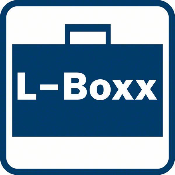 Bosch GHO 18 V-LI L-boxx kofer
