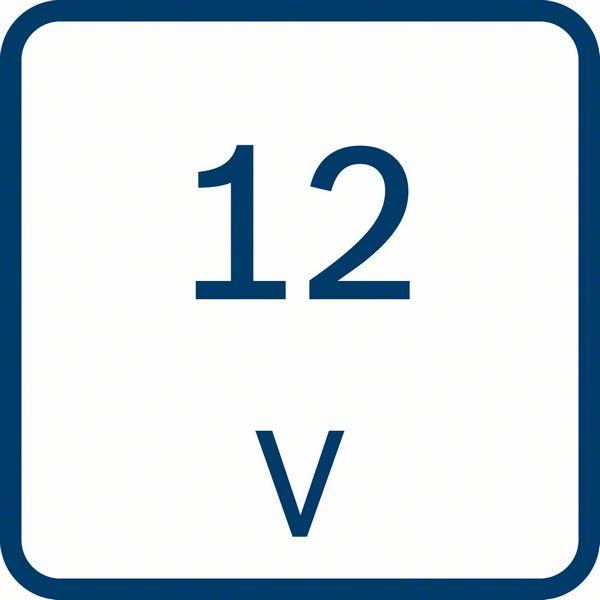 12V napon Bosch GLL 3-80 C