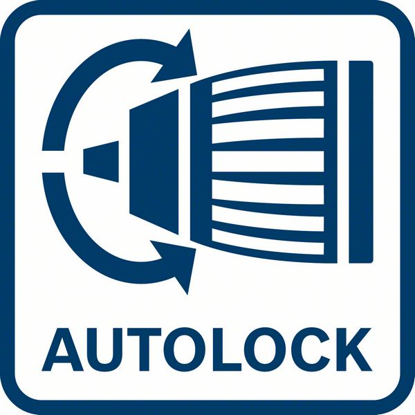 Bosch GSR 18 V-60 C autolock