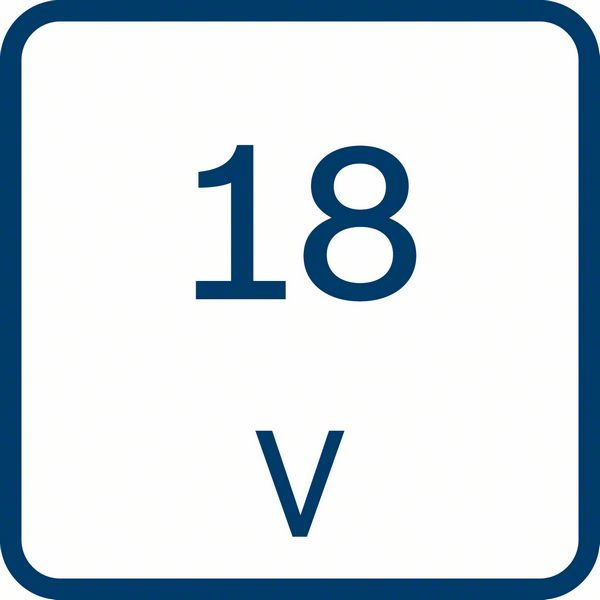 18V napon ProCORE 18V 4,0 Ah