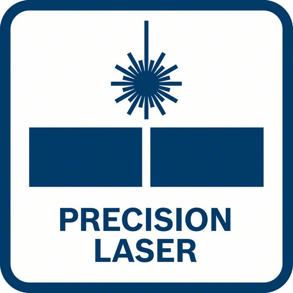 Bosch GCM 350-254 laser
