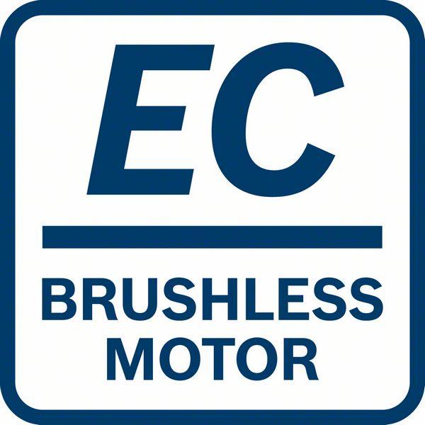 Bosch GDR 12V-110 EC motor bez četkica
