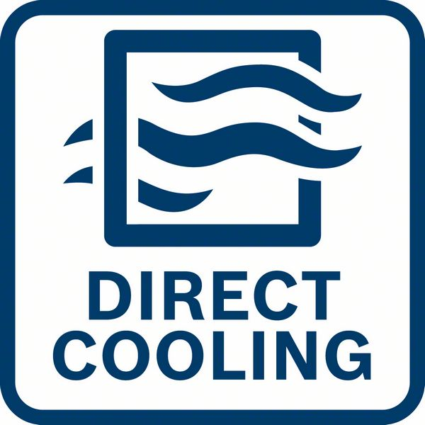 Bosch GGS 28 CE direktno hlađenje
