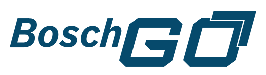 Bosch GO logo