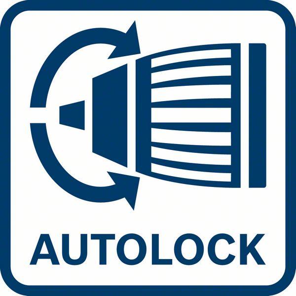 Bosch GSR 18-2-LI Plus brzostezni futer - autolock