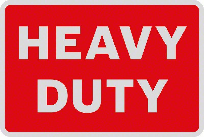 Bosch GWS 13-125 CIE heavy duty