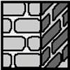 Bušenje građevinskih materijala cigla opeka