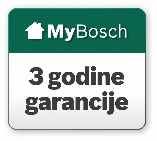 Bosch Quigo 3 3 godine garancije