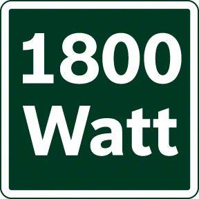 Bosch UniversalHeat 600 1800 W snage