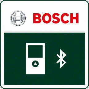 Bosch PLR 30 C Bluetooth