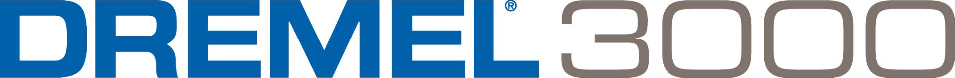 Dremel 3000 logo