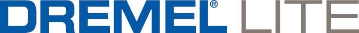 Dremel Lite 7760 logo