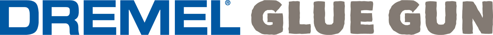 Dremel Glue Gun logo