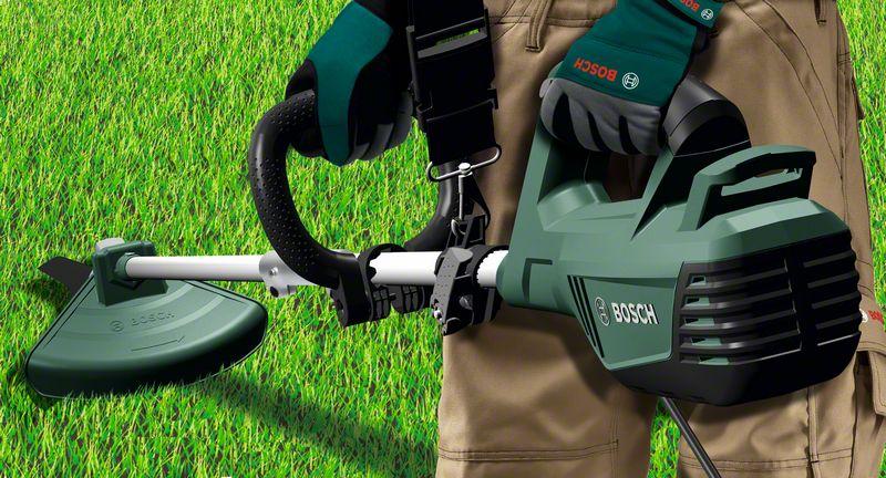 Bosch AFS 23-37 naročita snaga