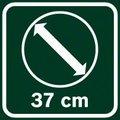 Bosch AFS 23-37 prečnik sečenja strune 37 cm