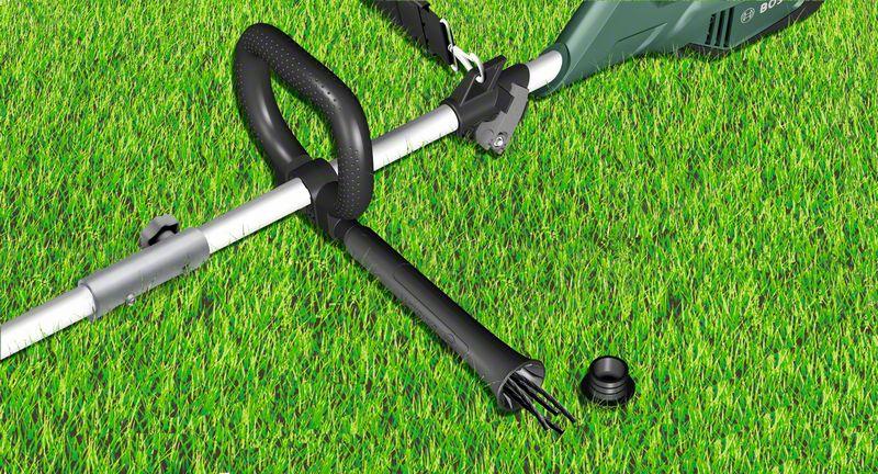 Bosch AFS 23-37 prilagodljiv za korišćenje
