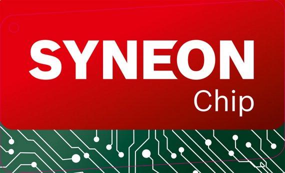 Bosch AHS 55-20 Li Syneon chip čip