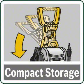 Bosch UniversalAquatak 125 kompaktna sklopiva drška