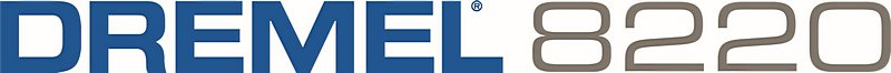 Dremel 8220 logo