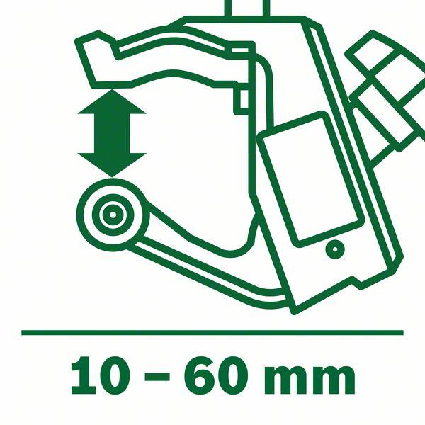 QUIGO Green MM2 nosač lasera
