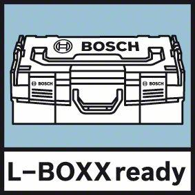 Bosch D-tect 120 L-Boxx ready