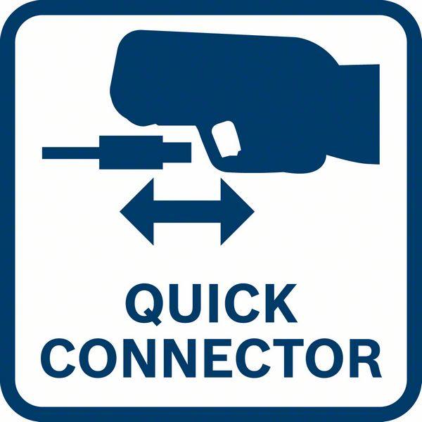 Bosch GIC 120 C USB povezivanje brza konekcija