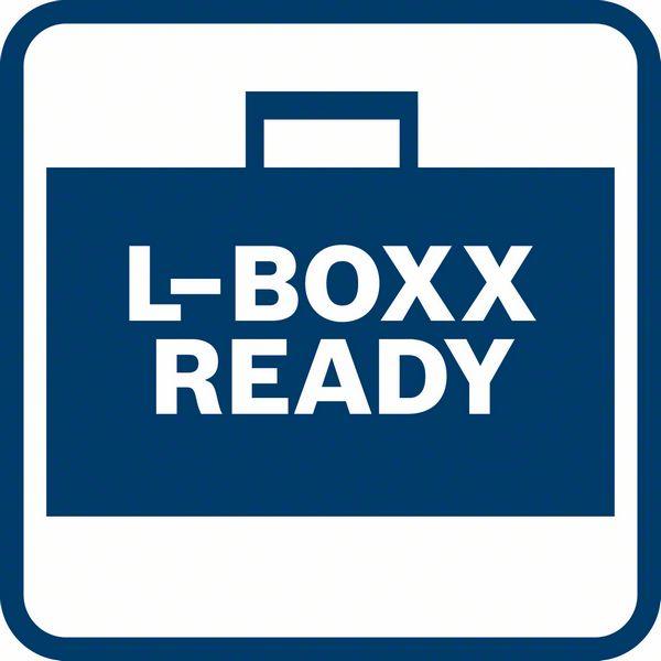 Bosch GIC 120 C spreman za L-Boxx ready