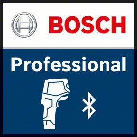 Bosch GIS 1000 C Bluetooth konekcija