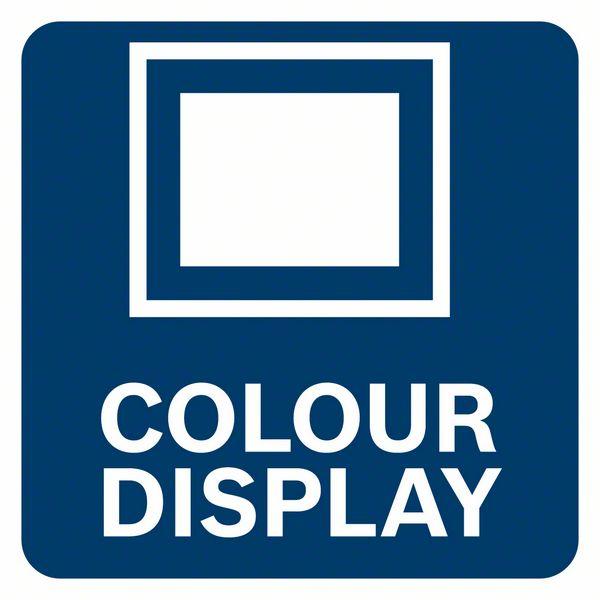 Displej u boji