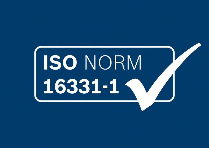 ISO 16331-1 standard