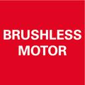 Brushless motor bez četkica Metabo