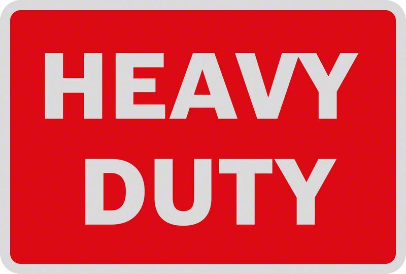 Bosch GWS 12V-76 solo heavy duty