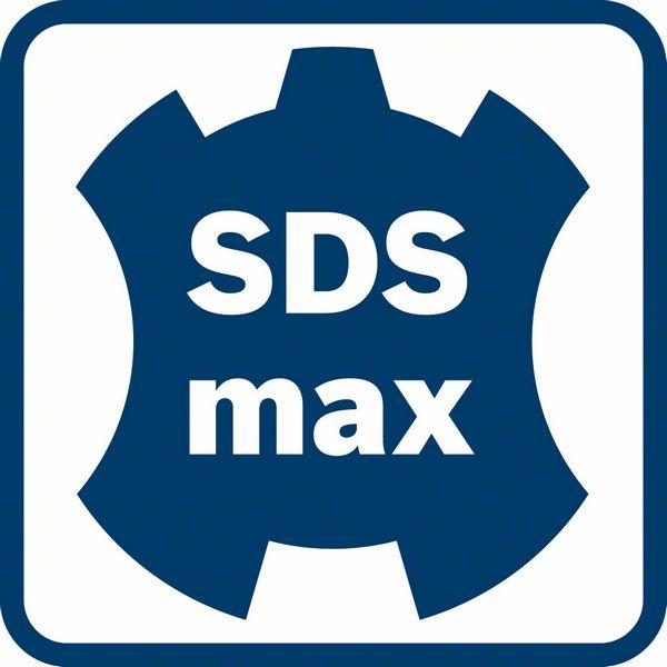 Bosch GBH 5-40 D elektro-pneumatski čekić bušilica sa SDS-max prihvatom SDS-max