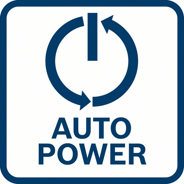 Bosch GDE 18V-16 Auto Power