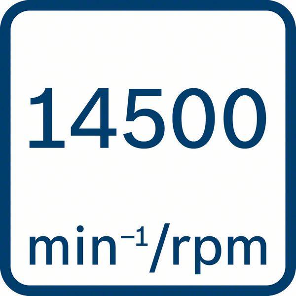 Bosch GHO 12V-20 14500 obrtaja u minutu