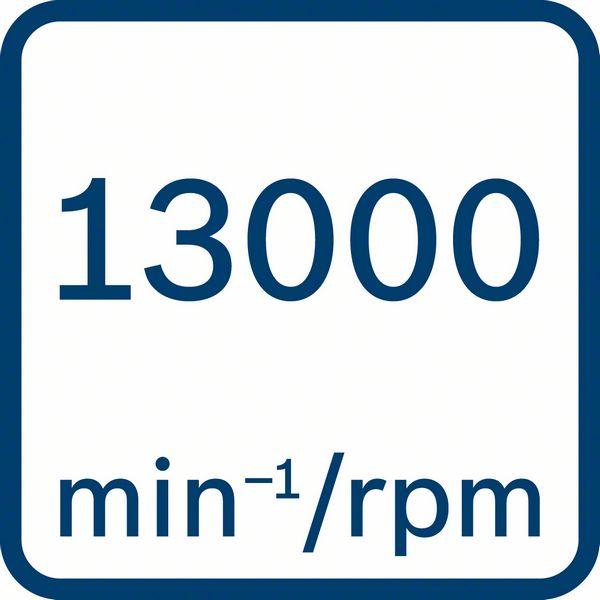 Bosch GKF 12V-8 13000 obrtaja u minutu