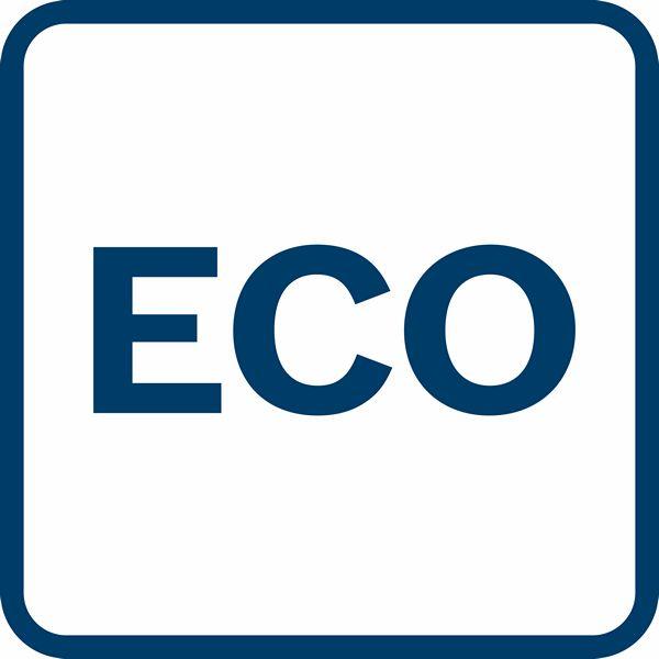ECO mod - za uštedu energije