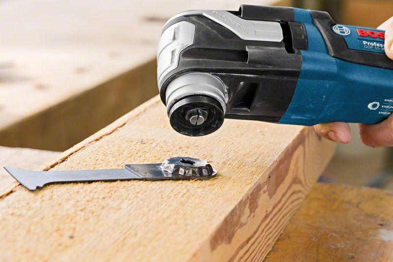 Bosch GOP 55-36 brzo stavljanje alata 1
