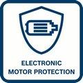 Bosch GSB 18 V-110 C elektronska zaštita motora