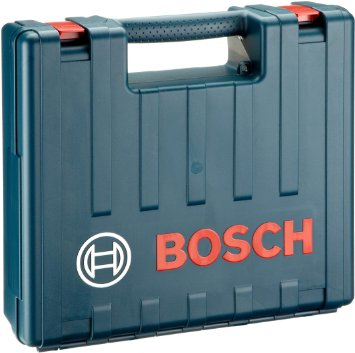 Bosch GST 150 BCE plastični kofer