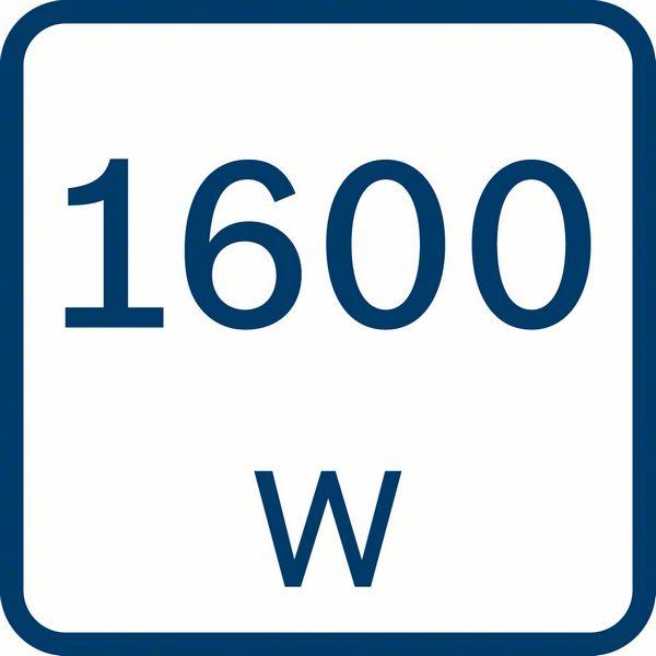 Bosch GTS 635-216 motor snage 1600W