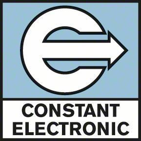 Bosch GWS 1400 konstantna elektronika
