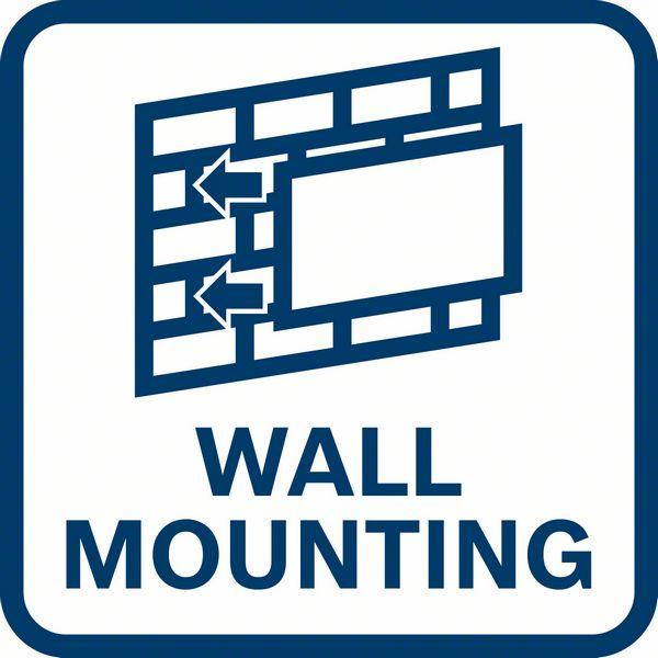 Kačenje na zid