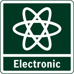 Bosch UniversalImpact 700 elektronika