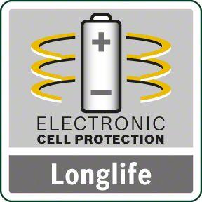 Bosch EasyDrill 12 akumulatorska bušilica odvrtač u kartonu elektronska zaštita